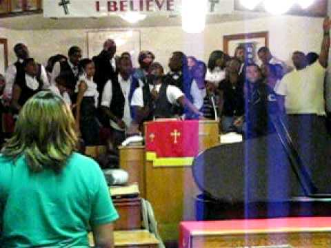 Your Name is Above All Names/How Great is our God (featuring Min. Mike Mays&Min. Jeremy Hill)