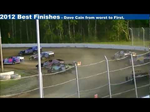 Dirt Race Central Greatest finishes of the 2012 season