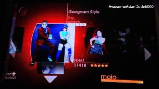 Just Dance 4 - Full Song List and Downloadable Contents (NTSC Wii)