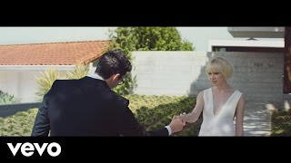 Danny L Harle - Super Natural (Official Video) ft. Carly Rae Jepsen