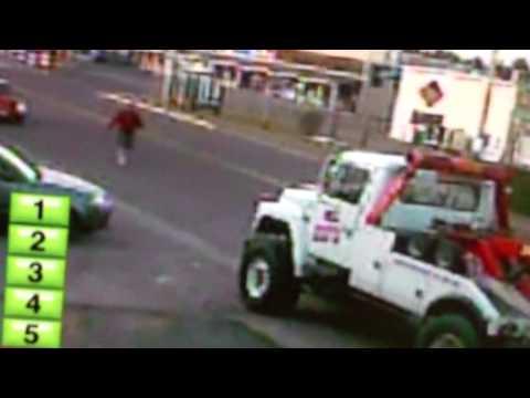 Rollover fatal  accedent   Camaro