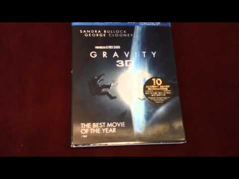 Gravity: The Real Movie