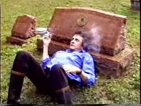 Johnny Cash & Cowboy Jack Clement's Home Movies