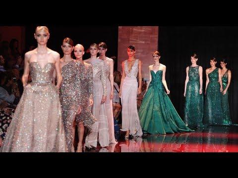 Elie Saab Haute Couture 2013/14