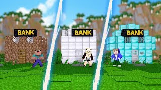 EPICSTUN NOOB BANK VS. KATHA OP BANK!