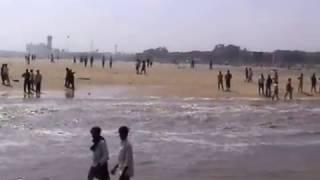 Tsunami 2004 @ Chennai