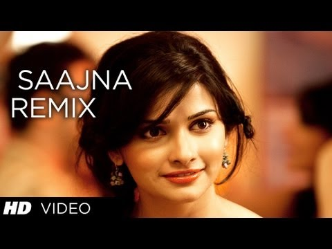 Saajna Remix Video Song | I Me Aur Main | John Abraham Chitranga...