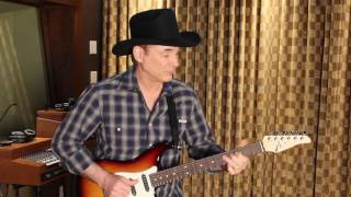 Watch Clint Black Nothin But The Taillights video