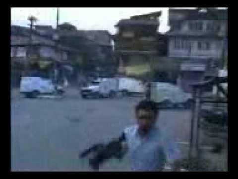 Kashmir Video