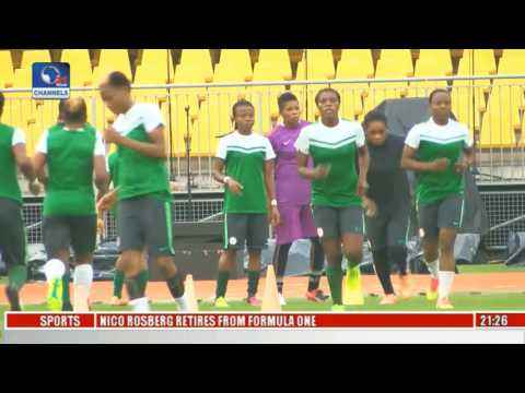 Sports Tonight: Analysts Discuss African Women's Championship Third Place Result