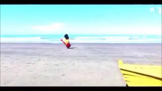 #Arfin Shuvo and Tisha Hot Video Song
