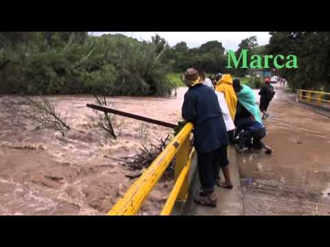 En Oaxaca continúa recuento de daños que dejó la tormenta 'Trudy'
