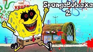 Evil SpongeBob | Terror In Bikini Bottom | Part 2