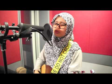 Hilang - Najwa Latif (live) video