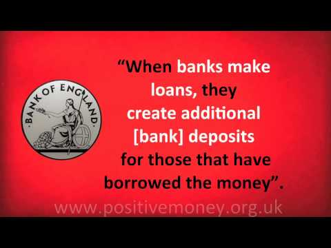 A Simple Solution to the Debt Crisis - Positive Money