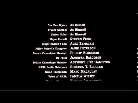 contact end credits youtube