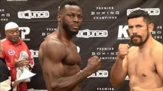 Kauffman - Mansour Weigh in