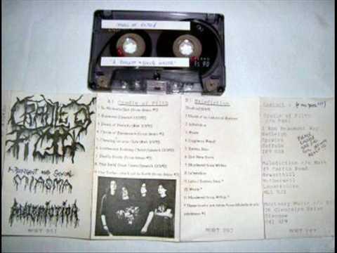 Cradle Of Filth - This Fetid Dank Oasis