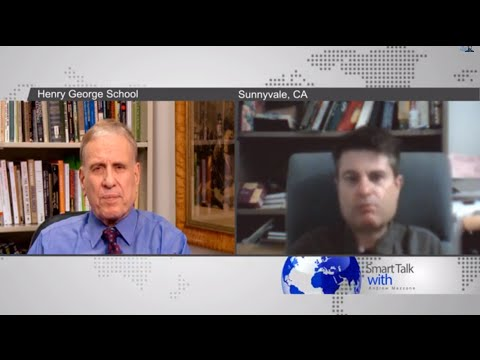 Smart Talk with Andrew Mazzone and Martin Ford