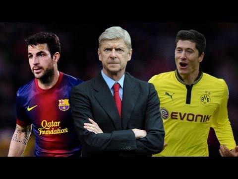 Transfer Talk | Wenger to Paris Saint-Germain?
