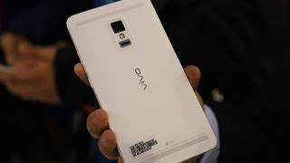 VIVO XPLAY 3S Photo+ Function Reviews