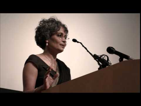Arundhati Roy: The Doctor and the Saint thumbnail