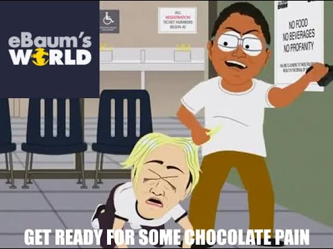Ebaumsworld Chocolate Rain Remix