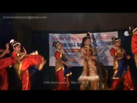 Super Dance - Shivadam Shivanaamam video