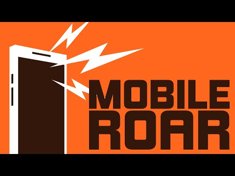 Mobile Roar Trailer