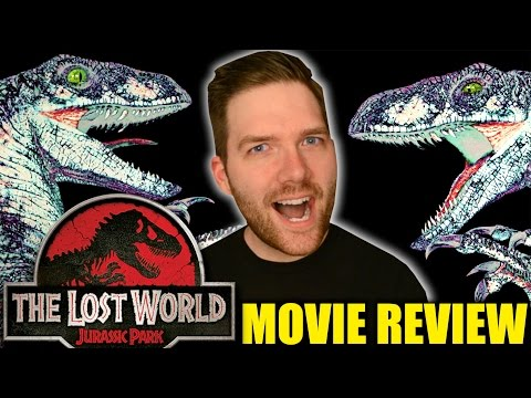 The Lost World: Jurassic Park - Movie Review