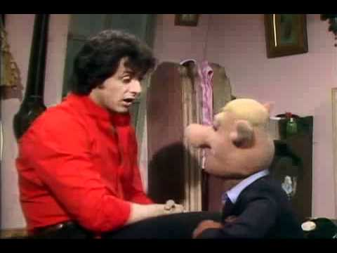 The Muppets - Season 3 - Episode 20 - Sylvester Stallone video
