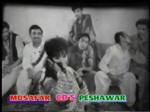 Pashto Movie - JAWARGAR 5