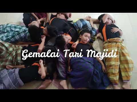 Download Hael Husaini - Bersyukur Seadanya Gemalai Tari Majidi Parodi Cover Mp4 baru