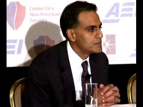 Richard Rahul Verma appointed as US ambassador to India