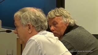 Video verslag rechtszitting, Raad van State