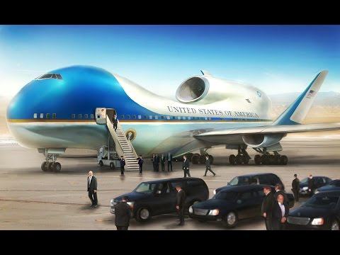 Most Technologically Advanced Aircraft Documentary - Air Force One - Military Documentary Channel