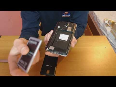 UnBoxing - Samsung Galaxy Note 3 Clone 1:1 ( Fake OctaCore )