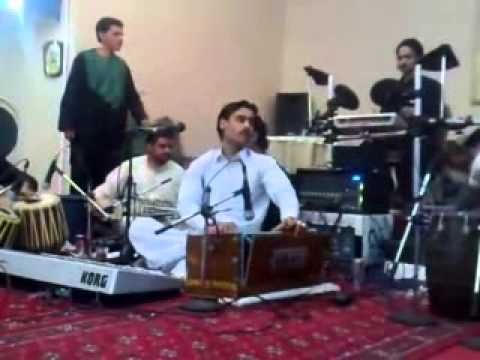 Anil Bakhsh Best Song By Hamid Sahil Ahmadi video