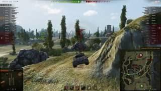 World of Tanks Лучшие выстрелы! #1 (Ненависть к арте!)