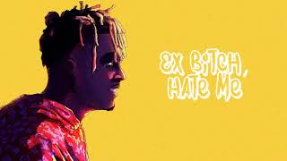 Download lagu XXXTENTACION & Juice WRLD - Ex Bitch, Hate Me (Prod. Jaden's Mind)