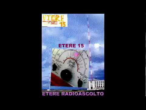 ETERE 15 - AM - A GOOD ALTERNATIVE SMOOTH ROCK --- AM RADIO JAN 1993.flv