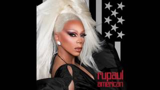 RuPaul - Charisma, Uniqueness, Nerve & Talent