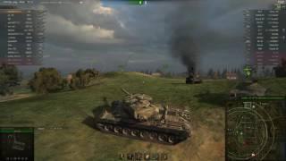 Тяжёлый танк T34 МАСТЕР