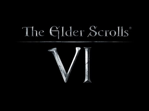 The Elder Scrolls VI (fan made)