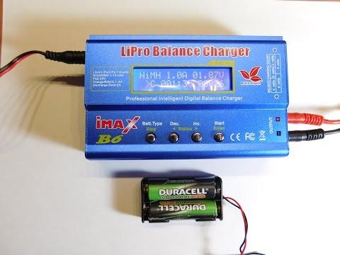 Зу для li ion аккумуляторов шуруповёрта