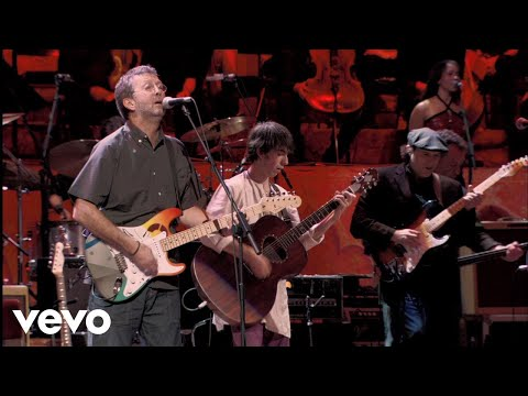 Clapton, Eric - While My Guitar Gently Weeps