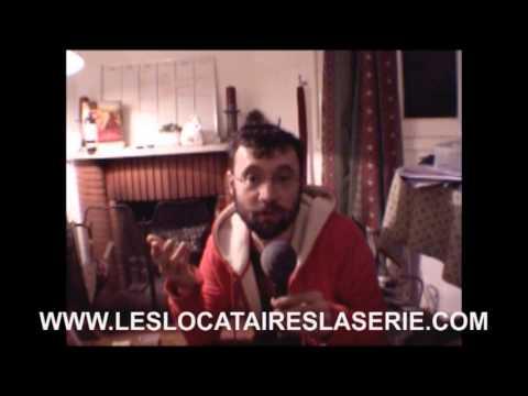 des nouvelles des Locataires / Noël 2013