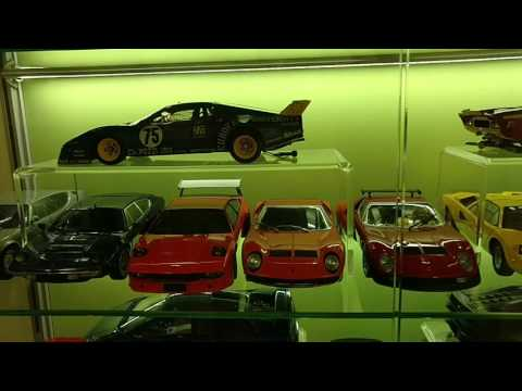 My diecast 1:18 collection