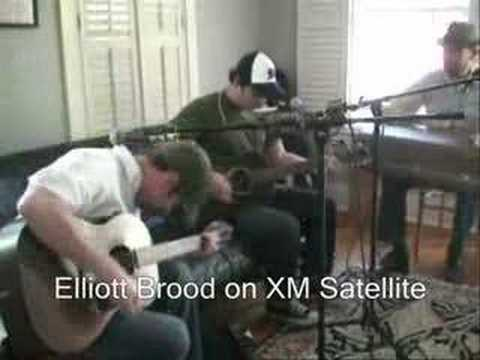 Elliott Brood @ The Six Shooter House of Sin on XM
