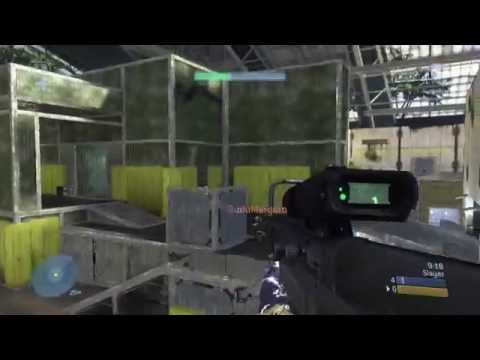 Hyena : The Final Halo 3 Montage :